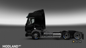 renault premium chassis us 1.26, 1 photo