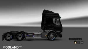 renault premium chassis us 1.26, 2 photo