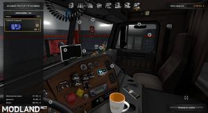 Freightliner FLB v2.0.6 Edit by Harven 1.35.x, 4 photo