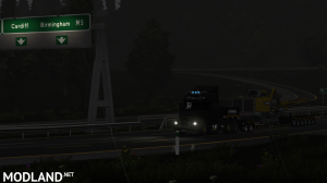Volvo NH-12 v 1.1 by Cp MorTifIcaTioN ETS2 1.27~1.28, 2 photo