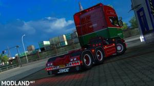 Scania R520 Matthijs B.Bolt, 2 photo