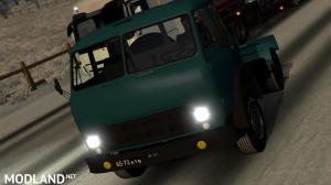 MAZ 504 Classical Russian Truck, 2 photo