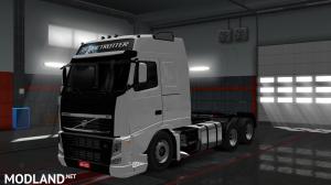 Volvo FH 460 Qualificado