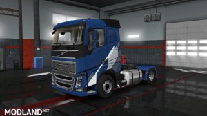 Volvo FH BR Ocean Race 1.31, 2 photo