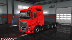 Volvo FH BR Ocean Race 1.31, 1 photo