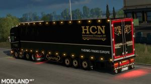Scania R500 HCN 1.36.x (Fix), 2 photo