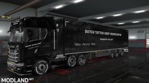 Dutch Tattoo Shop voor versie 1.33
