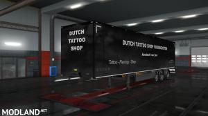 Dutch Tattoo Shop voor versie 1.33, 3 photo