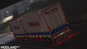 PWT Thermo Scania R650 Combo [1.32-1.33], 2 photo