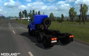 Ural Next 1.35 Update, 3 photo