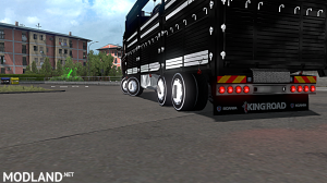 Scania Streamline Kırk Ayak +V8 Ses Modu v 1.0 by IndoorBlueWolf, 3 photo