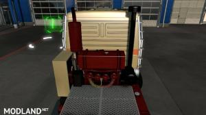 Mercedes 1632 NG by Ekualizer v29.11.19 1.35+ , 2 photo