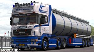 Scania R500 C&M Transport, 1 photo