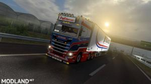 Scania S500 PWT Stessens for ETS2 1.36.x DX11, 1 photo