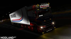 Scania S500 PWT Stessens for ETS2 1.36.x DX11, 2 photo