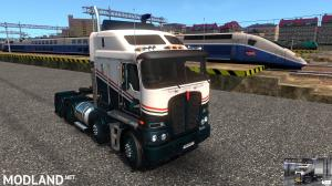 RTA-Mods Kenworth K200 v14.3 HCC edit (ETS2 BSA edit) for ETS2 v1.35 or higher, 1 photo