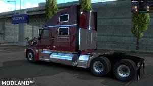 Volvo VNL Truck Shop v1.4+ (BSA Revision) for ETS2 v1.35 or higher, 2 photo