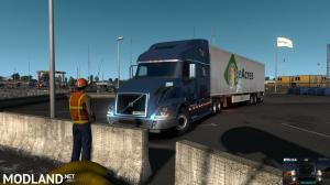 Volvo VNL Truck Shop v1.4+ (BSA Revision) for ETS2 v1.35 or higher, 5 photo