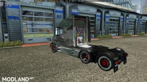 Iveco Strator v 4.1 Edited by Cp_MorTifIcaTioN ETS2 v1.30