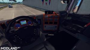 Improved Iveco Stralis 1.34 Fix, 2 photo