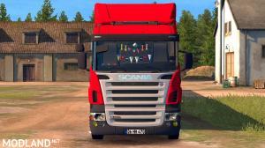 Dealer fix for Scania R420, 2 photo