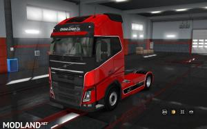 Volvo FH16 (Model 2013) (By Ohaha) (1.34) - External Download image