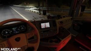 Scania S500 PWT Stessens for ETS2 1.36.x DX11, 3 photo