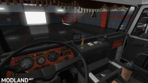 DAF F241 by XBS v 1.1, 3 photo