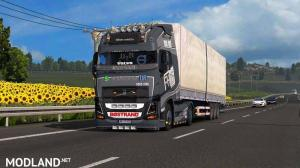 Volvo FH 2012 v24.00r [1.35], 1 photo