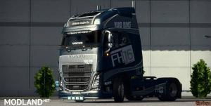 Volvo FH 2012 v22.07r [1.30], 2 photo