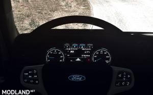 Ford F-Max v 1.2, 4 photo