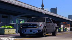 Ford F150 SVT Raptor 2019 1.35.x, 3 photo