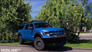 Ford F150 SVT Raptor 2019 1.35.x, 1 photo