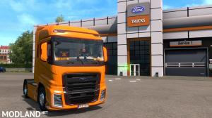 Ford Trucks F-MAX v1.0 , 2 photo