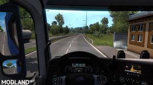 Ford Trucks F-MAX v1.0 , 3 photo