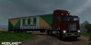 Freightliner FLB edited by Solaris36, 1 photo