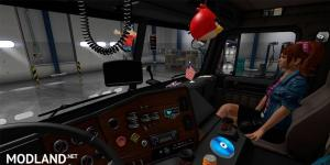 Freightliner FLB edited by Solaris36, 2 photo