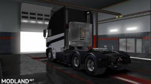 Freightliner Argosy TF4 (Galvatron) 1.35 & Higher, 2 photo