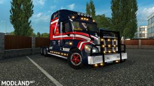 Freightliner Cascadia 125-XT 2014 [V3], 1 photo