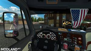 Freightliner Cascadia 125-XT 2014 [V3], 2 photo