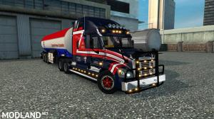 Freightliner Cascadia 125-XT 2014 [V3], 3 photo