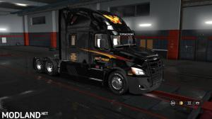 Freightliner Cascadia 2018 – Ultrabald Edit v1.0 (1.32), 1 photo