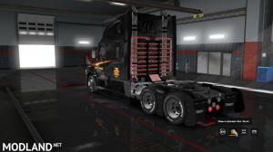 Freightliner Cascadia 2018 – Ultrabald Edit v1.0 (1.32), 2 photo