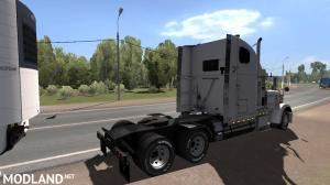Freightliner Classic XL 2 version, 3 photo