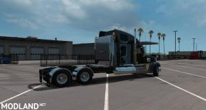 Freightliner Coronado (ETS2) v3.0 1.35, 2 photo