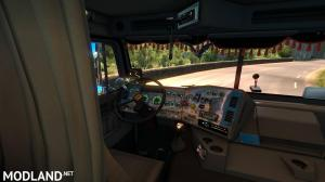 Freightliner FLB edited by Harven v2.0.1 (1.28-1.30), 4 photo