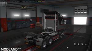 Scania 143M v6.0 [1.35], 6 photo