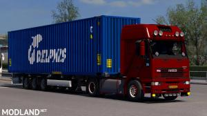Iveco Euroseries fixed for v1.35, 1 photo