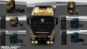 Iveco Hiway Tuning v1.5 (1.28 & up), 6 photo