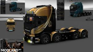 Iveco Hiway Tuning v1.5 (1.28 & up), 7 photo